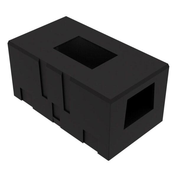 MIDI Sicherungshalter integriert